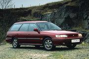 фото Subaru Legacy универсал 1 поколение