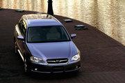 фото Subaru Legacy универсал 4 поколение