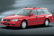 фото Subaru Legacy универсал 3 поколение