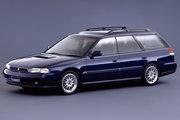 фото Subaru Legacy универсал 2 поколение