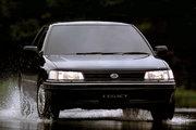 фото Subaru Legacy седан 1 поколение