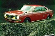фото Subaru Leone купе 1 поколение