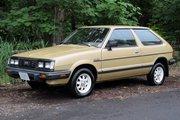 фото Subaru Leone хетчбэк 2 поколение