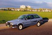 фото Subaru Leone универсал 2 поколение