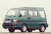 фото Subaru Libero