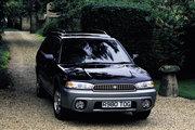 фото Subaru Outback универсал 1 поколение