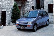фото Subaru Vivio
