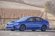 Subaru WRX,  2.0 бензиновый, механика, седан