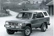 фото Toyota 4runner пикап 1 поколение