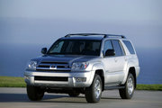 фото Toyota 4runner внедорожник 4 поколение