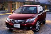 фото Toyota Allion