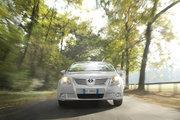 фото Toyota Avensis седан 3 поколение
