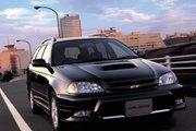 фото Toyota Caldina универсал 2 поколение рестайлинг