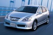 фото Toyota Caldina