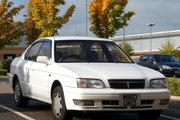 фото Toyota Camry седан V40