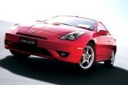 фото Toyota Celica