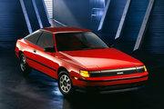 фото Toyota Celica лифтбэк 4 поколение