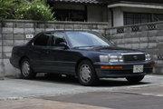 фото Toyota Celsior седан F20