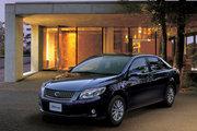 фото Toyota Corolla Axio седан E140