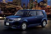 фото Toyota Corolla Rumion