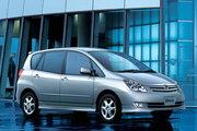 фото Toyota Corolla Spacio
