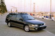 фото Toyota Corolla JDM универсал E100 рестайлинг