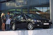 фото Toyota Corolla универсал E110 рестайлинг