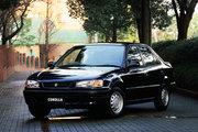 фото Toyota Corolla JDM седан E110