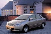 фото Toyota Corolla JDM седан E120