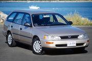 фото Toyota Corolla универсал E100