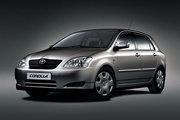 фото Toyota Corolla хетчбэк E120