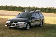фото Toyota Corolla JDM универсал E100