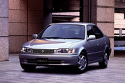 фото Toyota Corolla JDM седан E110 рестайлинг