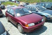 фото Toyota Corsa хетчбэк 4 поколение