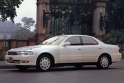 фото Toyota Cresta