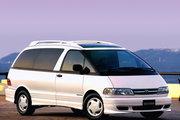 фото Toyota Estima минивэн 1 поколение