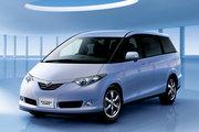 фото Toyota Estima