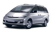 фото Toyota Estima минивэн 2 поколение