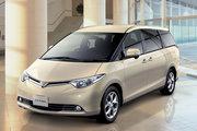 фото Toyota Estima минивэн 3 поколение