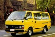 фото Toyota Hiace минивэн H50