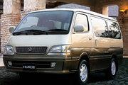 фото Toyota Hiace микроавтобус H100