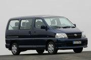 фото Toyota Hiace микроавтобус H200
