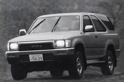 фото Toyota Hilux Surf внедорожник 2 поколение