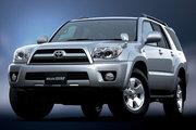 фото Toyota Hilux Surf