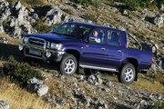 фото Toyota Hilux пикап 6 поколение