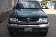 фото Toyota Hilux пикап 6 поколение рестайлинг
