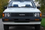 фото Toyota Hilux пикап 4 поколение