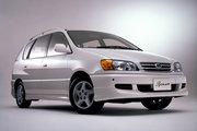 фото Toyota Ipsum минивэн 1 поколение