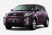 фото Toyota Ist