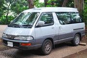 фото Toyota Lite Ace минивэн 4 поколение